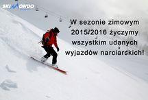 Sezon zimowy 2015/2016