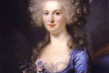 18th Century Love