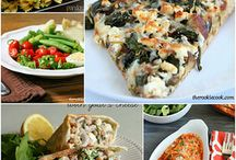Vegetarian Awesomeness