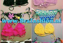 Bra & fashion