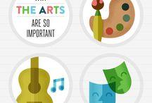 Arts / Arts Ed Advocacy