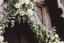 Dekoracje kościoła / Czym udekorować kościół na ślub