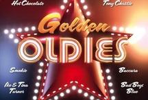 ♫ Golden Oldies Music ♫  / by Joan Chapman