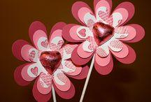 Holidays - Valentines & Hearts