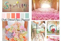 Pretty Patterned Paper Playground 2016 Layouts & Mood Boards / Scrapbooking and Mixed Media You Tube series. Follow the Pretty Patterned Paper Playground Facebook group for monthly Mood Boards, Scrapbooking challenges and tons of Inspiration for your Scrapbooking and Crafting.