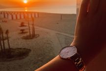 Sunsets / TrendyKiss women's watches