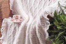 Crochet / by Micki Thompson