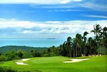 Thailand Golf