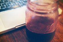 Juice & Smoothies  / by Kattie Gentry