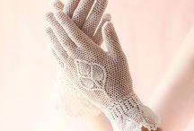 перчаточки