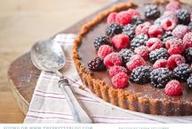 desserts I love making