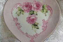 porcellain art of my heart