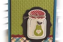 Cards-Jars / by Fayleen Tonkin