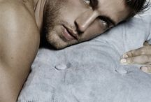 Jordan and Liam / Character inspiration for new WIP / by Renee George