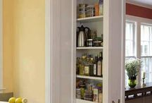 Kitchen Murphy