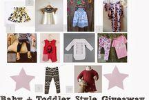 blog giveaways
