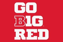 Go BIG Red / Skers' / by Ashley Wrinkle