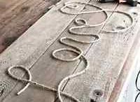 Rope signs