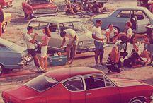 70's braai