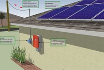 Solar Energy / Interesting Solar Energy News and Products