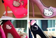 hello kitty (;