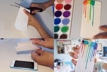DIY Stuff / Looking DIYs you know you fail due to the lack of talent   -true-