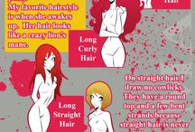 How Hair Is Made
