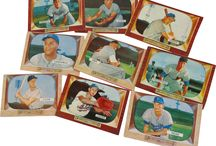 Vintage Sports / football, baseball, soccer, hockey, basketball, swimming, tennis... you name it, you collect it! rubylane.com / by Ruby Lane Vintage