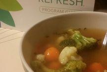 3 Day Refresh Recipes