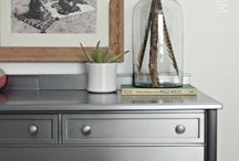 Vignettes and styling