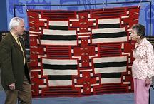Textile Roundup / by Antiques Roadshow