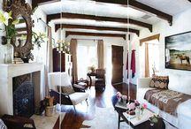 California cottage style