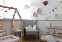 Quarto montessoriano para bebês (decoração e inspirações)