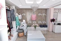 Butik/ Boutique