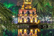 What to SEE in North Vietnam