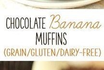 Muffin / Food