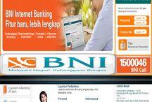 Bank BNI46 / DewiBet.com | Available Support BNI46