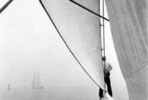 ...nice sailing... / by Klassikprojekt