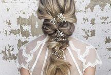 Wedding Belleza Pelo