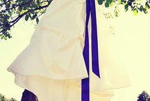 Petra & Honza / Modrá svatba / Blue wedding