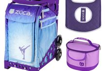 Zuca Sport Bags + FREE Lunch Box and Seatcover