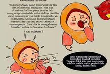 Cartoon moslem