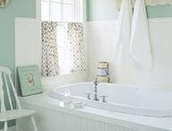 Bathroom / by Tiffany Gesford