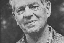 Synthesis / 'I wanted to be a Synthesis of Douglas Fairbanks & Leonardo Da Vinci.' - Joseph Campbell
