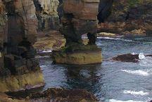 Scotland / by Brooke Hanna-Santalucia