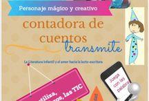 Infografías infantil / Infografías de profesorado y alumado de Educación  Infantil
