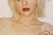 credit in the straight world / Courtney Love & Hole, Babes in Toyland