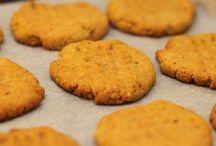 Muffin, keksz, útravalók / Teljes értékű ételek 160g CH IR diétához, gluténmentes, tejmentes, tojásmentes, vegán étrendhez Nóri mindenmentes konyhájából.