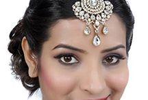 Amazing Wedding Party Bollywood Inspired Mangtikaa