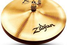 Cymbals_ZILDJIAN